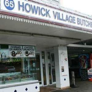Howick Village Butcher